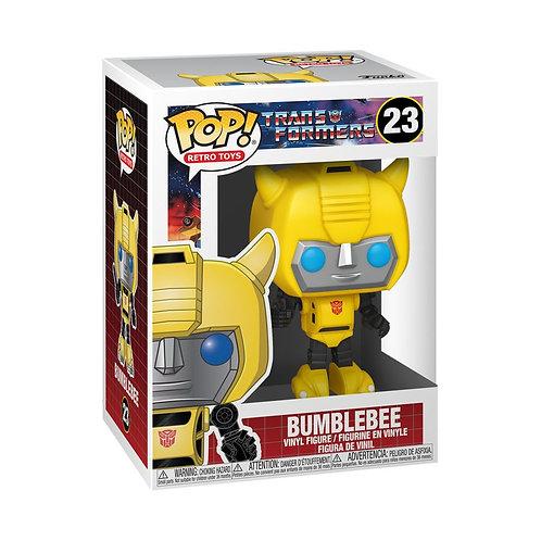 Transformers - Bumblebee Pop! Vinyl