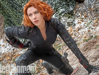 "Avengers: Age of Ultron"" Photos Showcase New Character Designs"