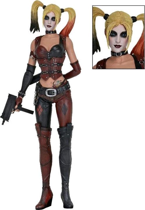 Batman: Arkham City - Harley Quinn 1/4 Scale Figur