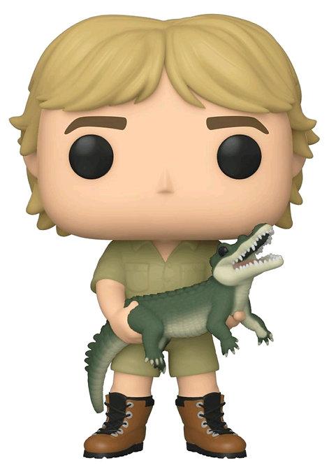 Crocodile Hunter - Steve Irwin Pop! Vinyl
