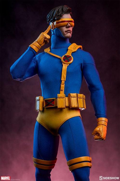 """X-Men - Cyclops 1:6 Scale 12"""" Action Figure"""