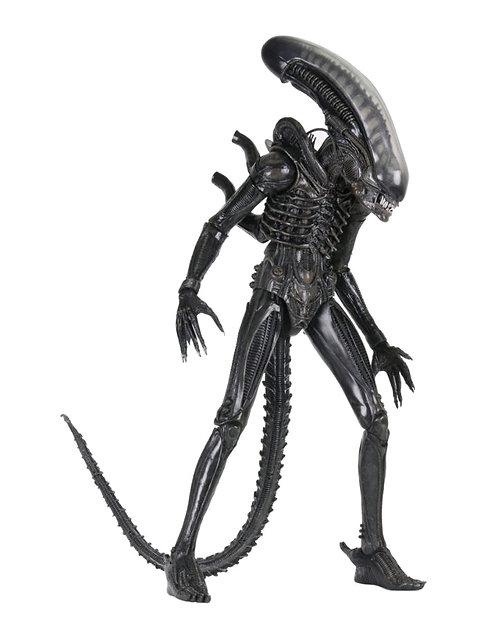 Alien - Big Chap 1:4 Scale Action Figure