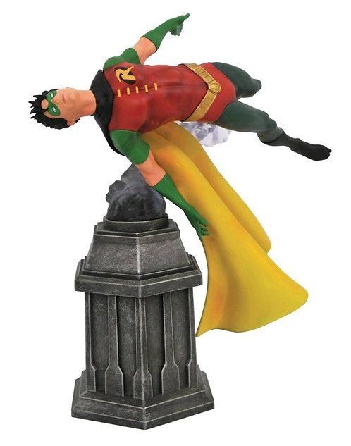 Batman - Robin Gallery PVC Statue