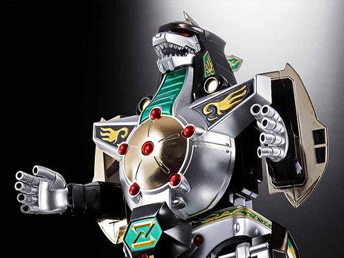 Power Rangers Soul of Chogokin GX-78 Dragonzord