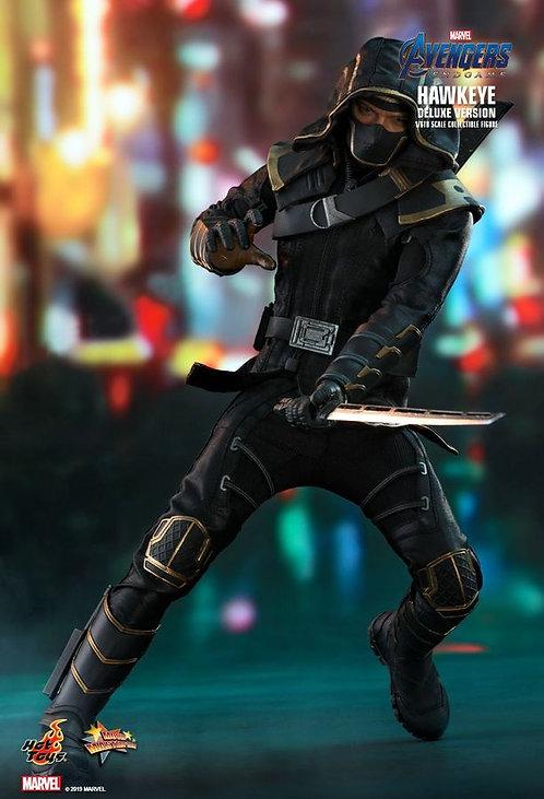 """Avengers 4: Endgame - Hawkeye Deluxe 12"""" Action Figure"""