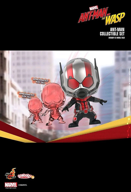 Ant-Man and the Wasp - Ant-Man Cosbaby
