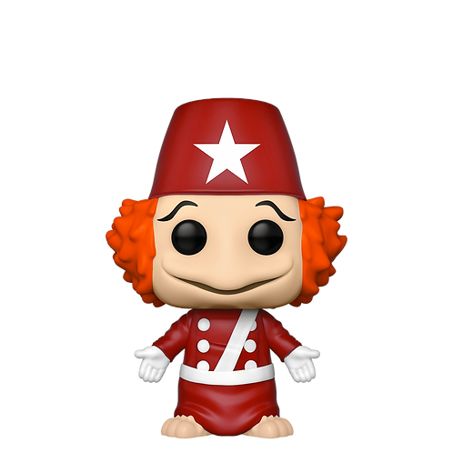 H.R. Pufnstuf - Cling - NYCC 2019 US Exclusive Pop