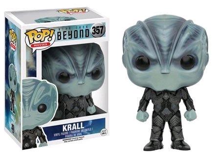 Star Trek: Beyond - Krall Pop! Vinyl