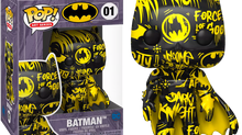 Batman - Artist Series POP! Vinyl