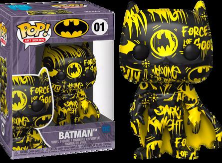 Batman - Artist Series POP! Vinyl