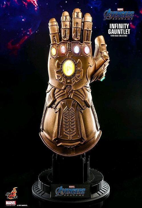 Avengers 4: Endgame - Infinity Gauntlet 1:4 Scale Replica