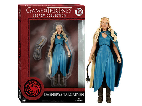 Game of Thrones Legacy Collection Daenerys Targaryen figure