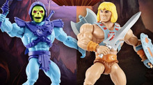 Masters Of The Universe: Origins Release Date Update