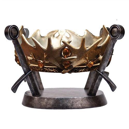 Game of Thrones - Royal Crown of King Baratheon Replica