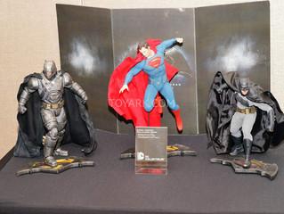 SDCC 2015 – DC Collectibles Batman v Superman