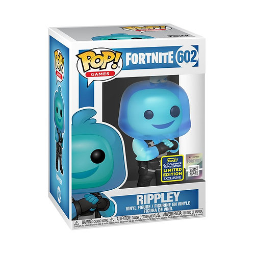 Fortnite - Rippley SDCC 2020 Exclusive POP!