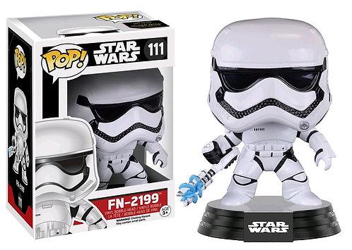 Star Wars - FN-2199 Trooper Episode 7