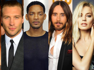 Suicide Squad Cast Revealed with Jared Leto as Joker