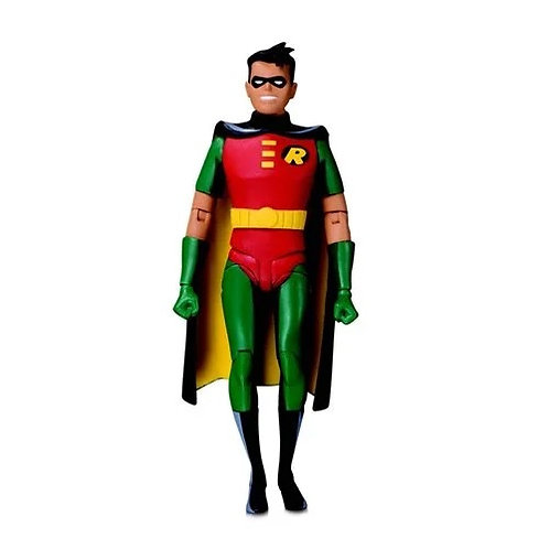 Batman: The Animated Series - Robin Action Figure