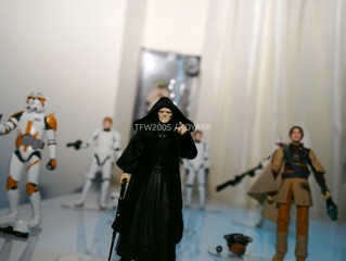 NYCC 2014 – Star Wars Black Series