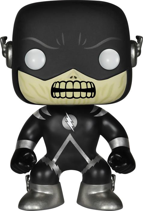The Flash - Black Lantern Reverse Flash Pop! Vinyl