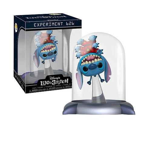 Lilo & Stitch - Experiment 626 US Exclusive Pop! Dome