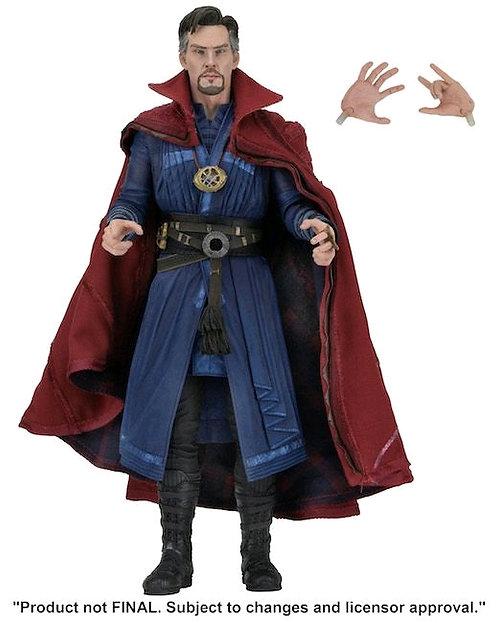 Doctor Strange - Doctor Strange 1:4 Scale Action Figure