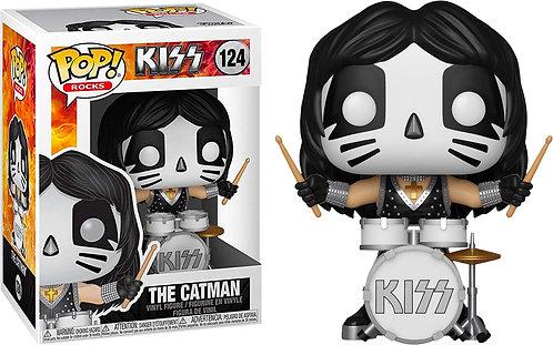 KISS - Catman Pop! Vinyl