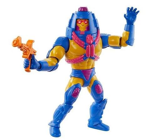Masters of the Universe Origins Man-E-Faces Action Figure