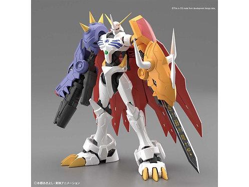 Digimon Figure-rise Standard Omegamon (Amplified Ver.) Model Kit