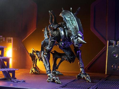 "Alien - Rhino Alien Version 2 - 7"" Ultimate Action Figure"
