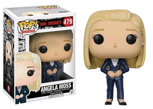 Mr Robot - Angela Moss Pop! Vinyl