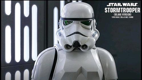 """Star Wars - Stormtrooper Deluxe 12"""" 1:6 Scale Action Figure"""