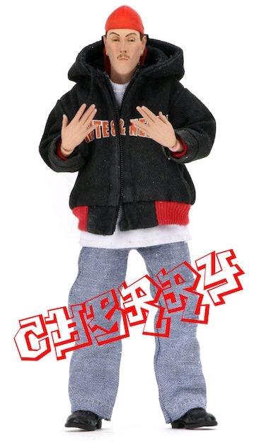 """Weird Al Yankovic - 8"""" White & Nerdy Weird Al Action Figure"""