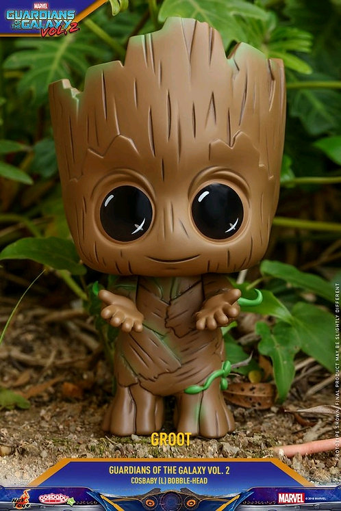 Guardians of the Galaxy: Vol. 2 - Groot Large Cosbaby