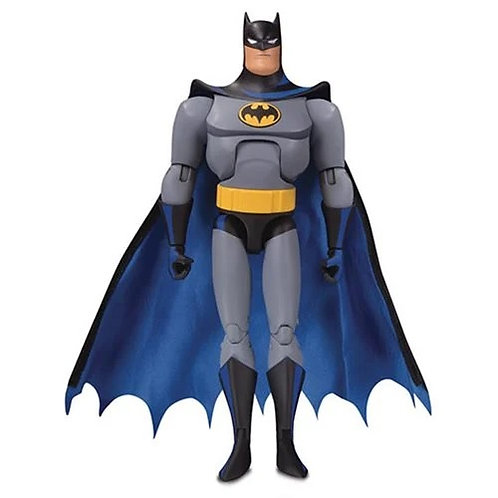 Batman: The Animated Series - Batman Action Figure