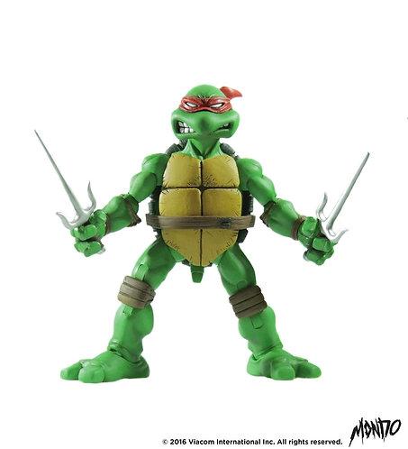 Teenage Mutant Ninja Turtles - Raphael 1:6 Scale