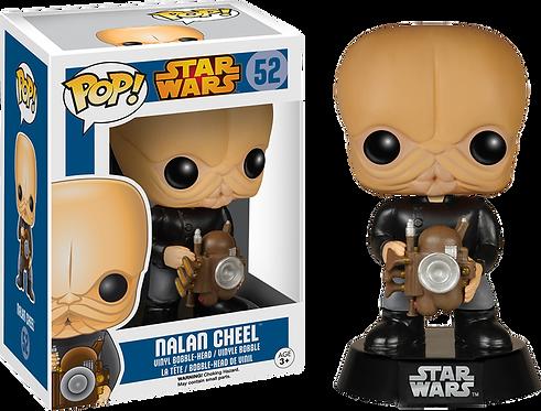 Star Wars - Nalan Cheel Pop! Vinyl Figure