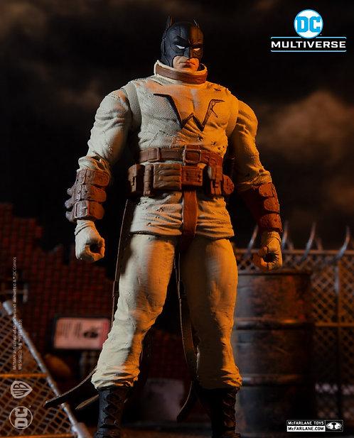 """DC Multiverse – Last Knight On Earth - Batman 7"""" Figure"""
