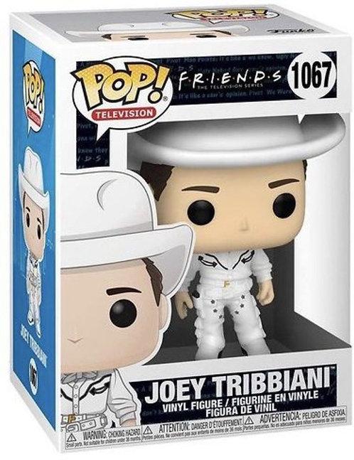 Friends - Joey Cowboy Pop! Vinyl