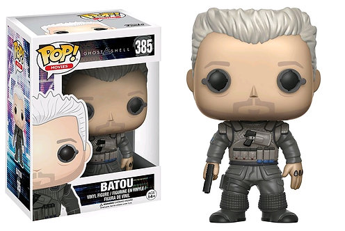 Ghost in the Shell - Batou Pop! Vinyl
