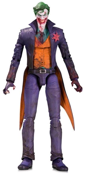 Batman - The Joker Dceased Essentials Action Figure