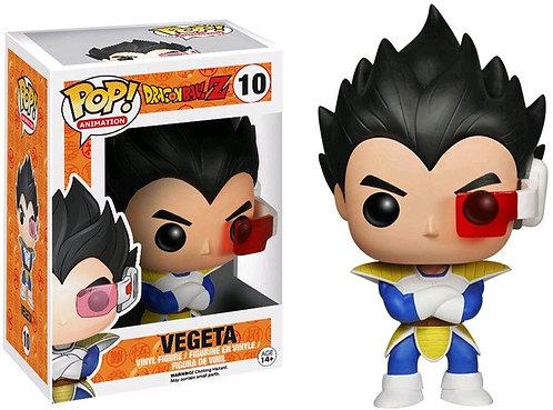 Dragon Ball Z - Vegeta Pop! Vinyl