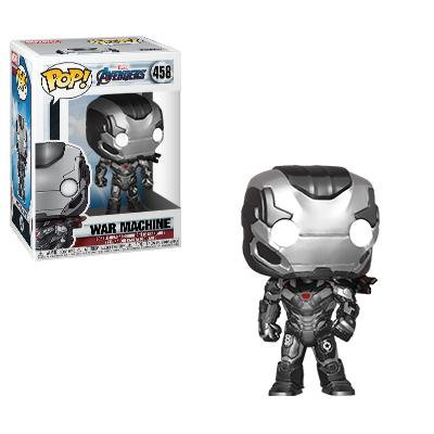 Avengers 4: Endgame - War Machine Pop! Vinyl