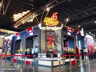 Hot Toys Showcase @ CCG Shanghai