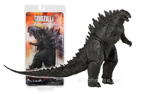 """Godzilla - 2014 Godzilla 12"""" Head to Tail Action Figure"""