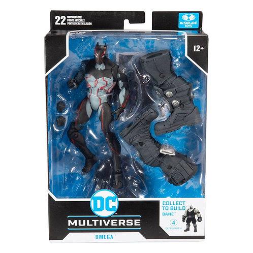"DC Multiverse – Last Knight On Earth - Omega 7"" Figure"