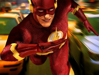Flash - One:12 Collective by Mezco