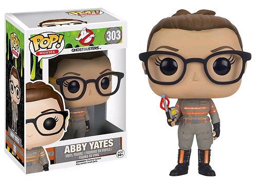 Ghostbusters (2016) - Abby Yates Pop! Vinyl