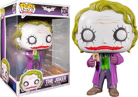 "Batman - Joker 10"" Pop! Vinyl"